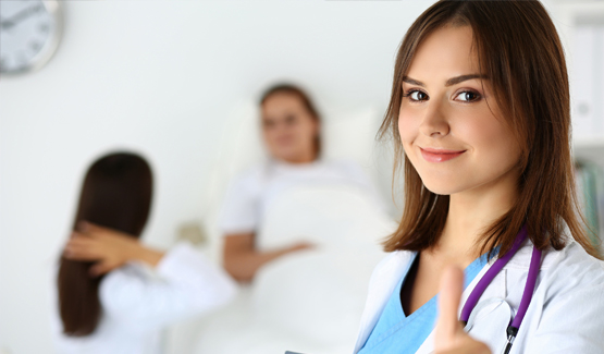 About Crosspointe Medical Clinics
