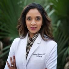 Dr. Smitha Mantha