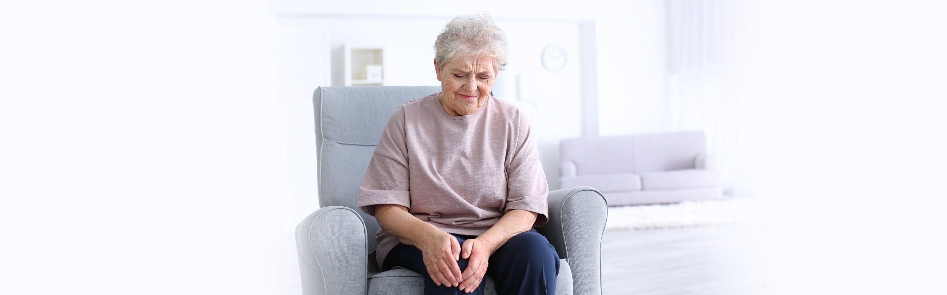 Goodbye Osteoarthritis This New Year With Professional Treatment