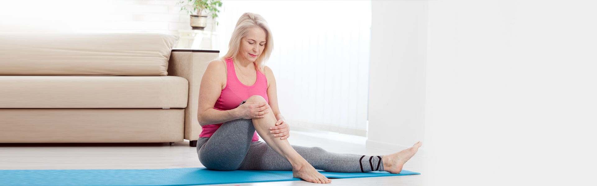 How You Can Ease Your Joint Pain