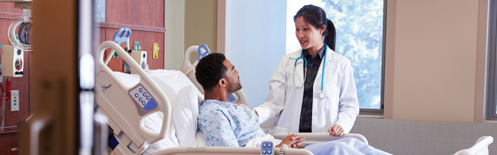 Diagnostic and Emergency Treatment Helps Patients Prevent Hospitalizations